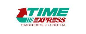 Cliente: Time Express Transportes